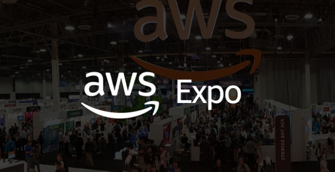 OMNIOUS at AWS Summit Seoul 2018 | AWS Expo 고객 부스 운영