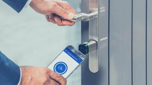 exivo access solution – easy integration into service platforms