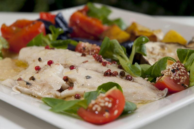 9) Vitality Food