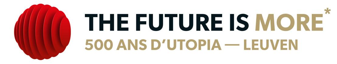 L'exposition la plus retentissante de 2016 en Flandre: « À la recherche d'Utopia » au M - Museum de Leuven