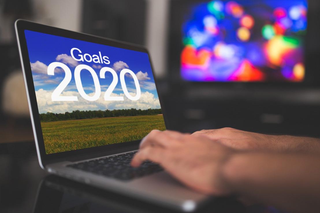 Los 12 libros esenciales para lograr tus propósitos para 2020
