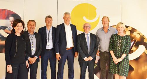 Telenet versterkt aanbod voor bedrijven na overname Nextel