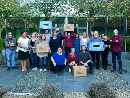 Provincie Vlaams-Brabant verhoogt steun aan dierenasielen