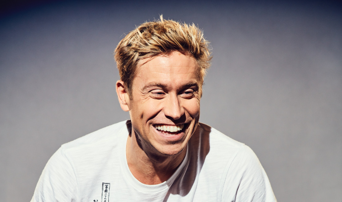 Russell Howard announces impressive new world tour