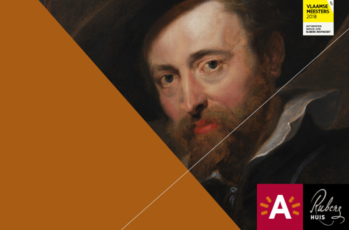 Preview: La maison Rubens - Rubens' return