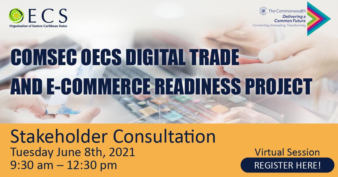 Enhancing the Digital Economy in the OECS Region!