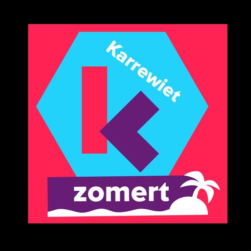 Karrewiet brengt met 'Karrewiet Zomert' nieuws op kindermaat tijdens de zomervakantie