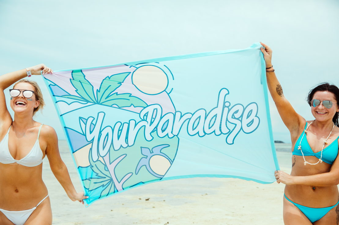 Your Paradise