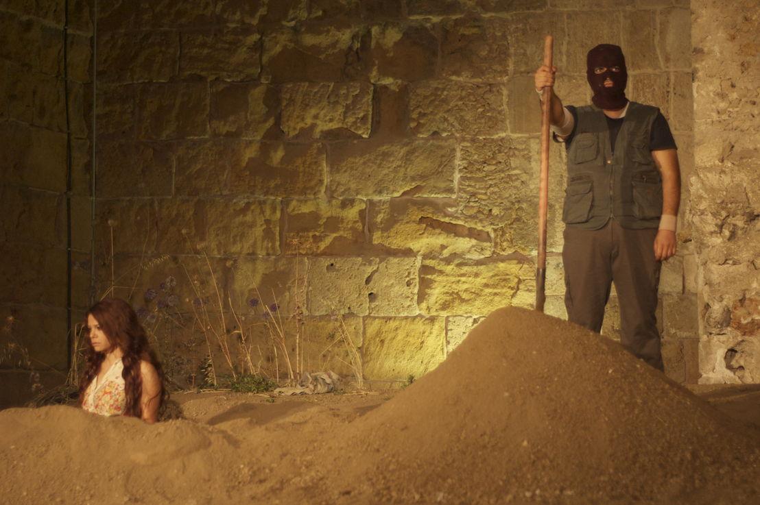 Bashar Murkus / Khashabi Theatre - New Middle East - 2/5 © Bashar Murkus