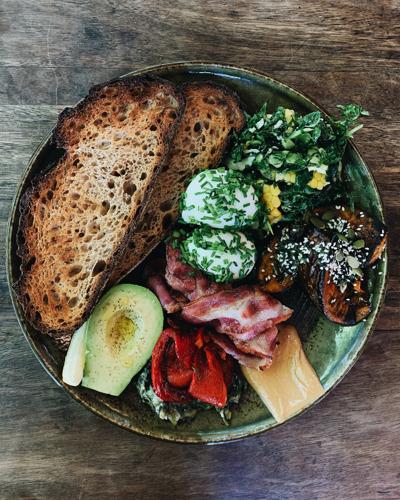 Top 5 Sydney restaurants