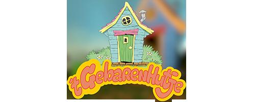 (c) - VRT -  't Gebarenhutje - Logo
