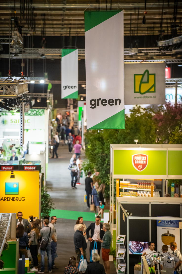 Green 2018 © Green