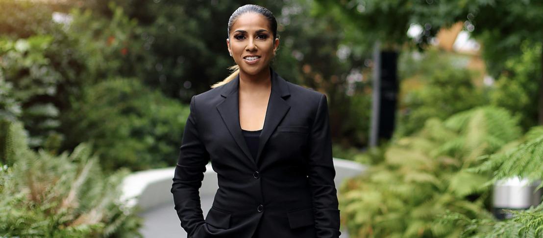Priya Sonn rejoint Emakina Group en tant que Director of Global Strategic Alliances