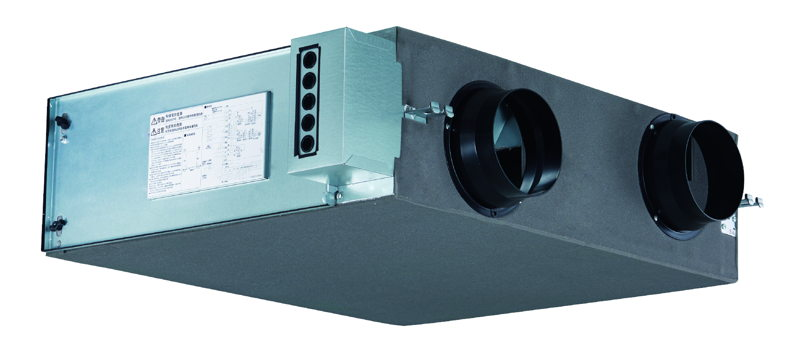 8. KDK Company - Energy Recovery Ventilator (ERV)