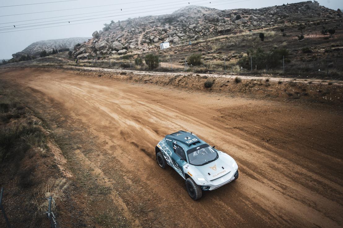 Hoe bereidt een racepiloot zich voor op de meest elektriserende competitie?