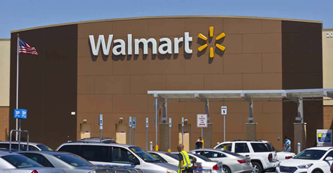 Walmart's new CMO will report to its chief customer officer: the reason behind the unusual reporting structure