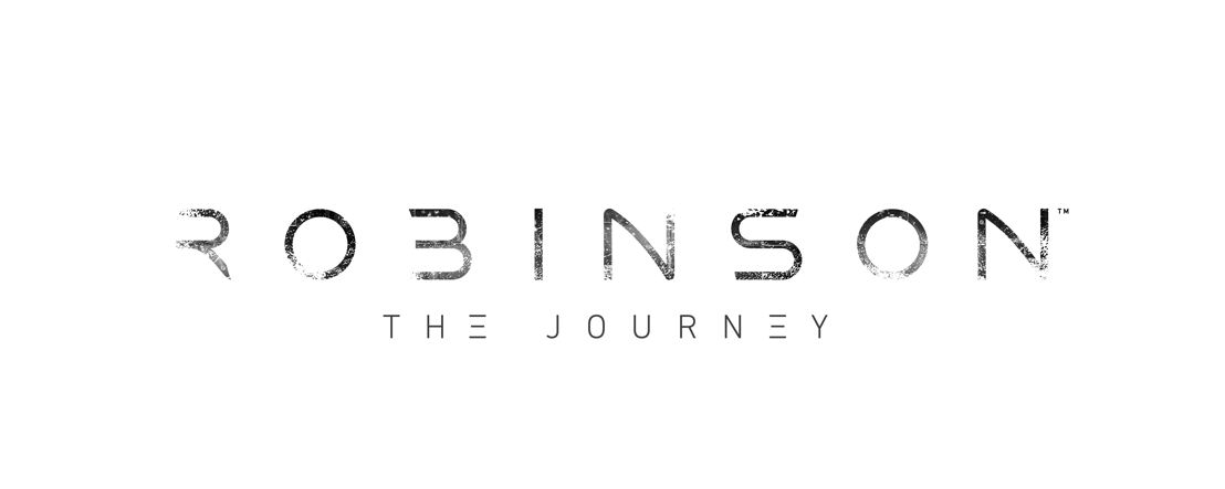 Robinson: The Journey - Logo
