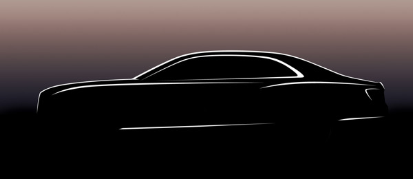 Preview: BENTLEY OFFERS FIRST GLIMPSE OF NEW FLYING SPUR