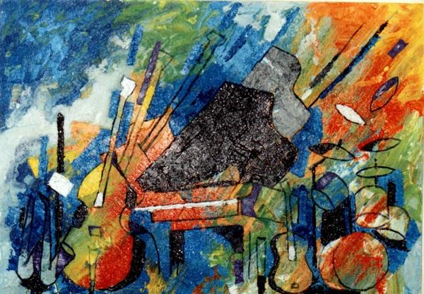 Jazzin' - dualism (24/03 @Rector De Somer) (c) Leuven Live