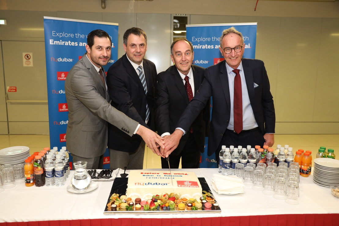 flydubai launches first direct flights from Dubai and with its partnership with Emirates offers greater frequency an