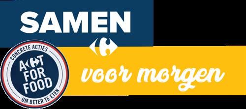 Carrefour lanceert het Voedseltransitie Pact op Belgisch niveau