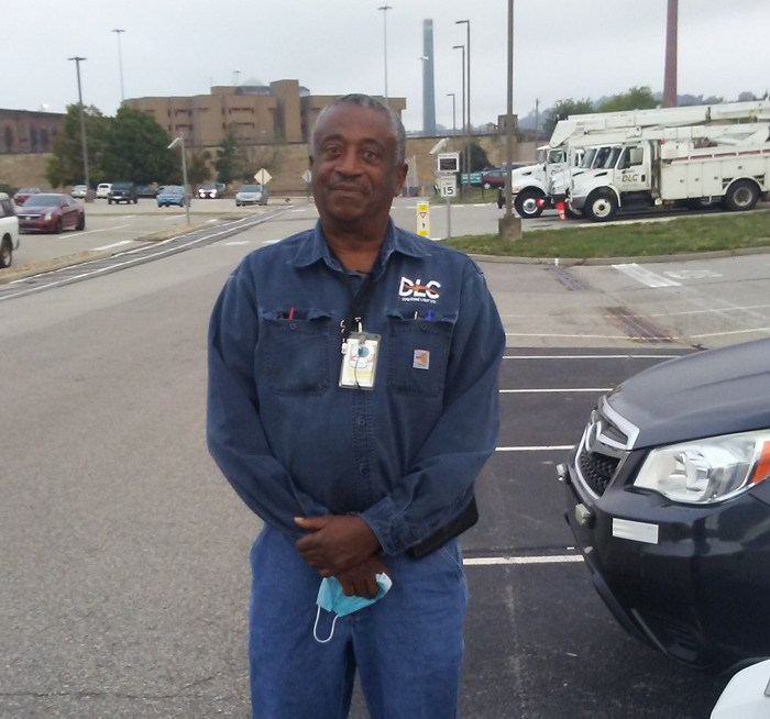 Duquesne Light Employee Goes Above and Beyond to Resolve Customer Safety Issue