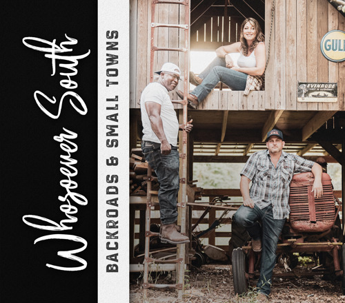 """Whosoever South and KJ-52 Take a Stand with """"We All One People"""" Single and Music Video"""