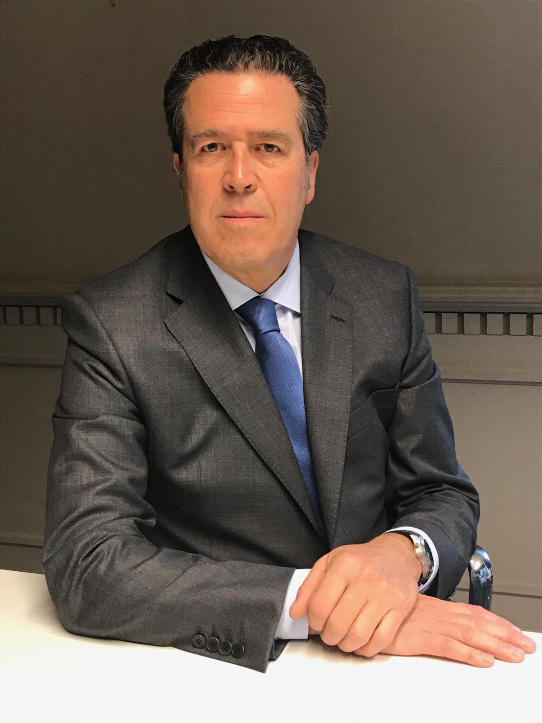 Manuel Pfaff se incorpora a Degroof Petercam S.G.I.I.C. como miembro del Consejo de Administración
