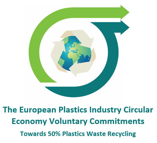 Preview: European Plastics Industry works towards 50% plastics waste recycling by 2040