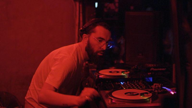 Lefto - In Transit: DJ Lefto - (c) Caviar