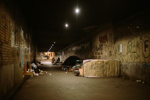 Recordcijfers dak- en thuislozen vraagt om actie Brusselse regering