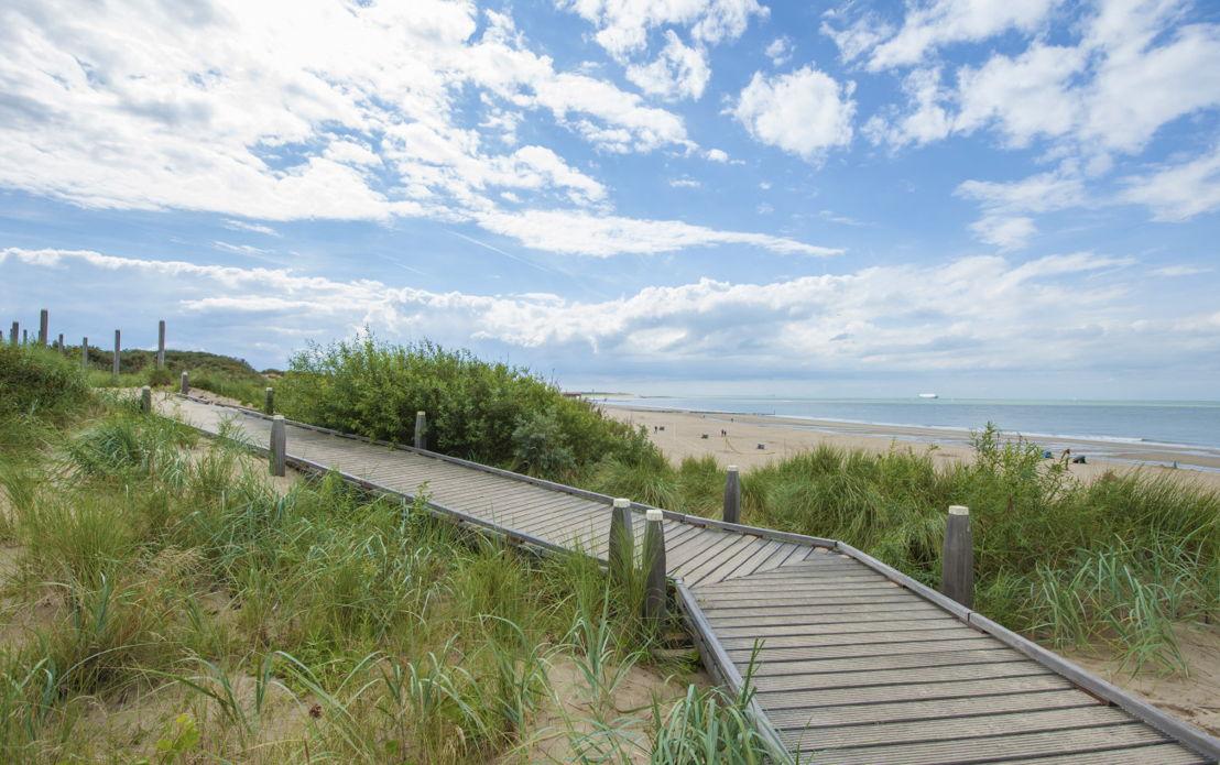 Roompot Vakanties -<br/> Noordzee Beach Village Nieuwvliet-Bad