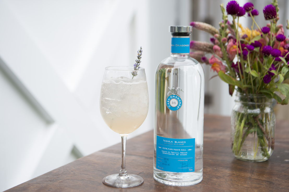 Madeline Wolf cocktail