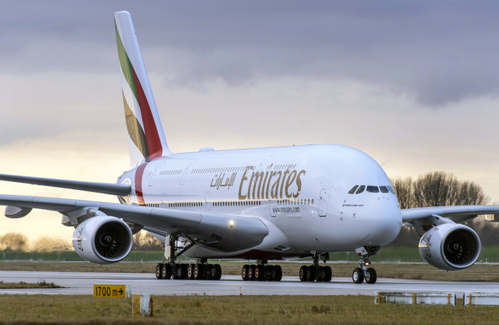 Emirates announces one-off A380 service into Islamabad, Pakistan