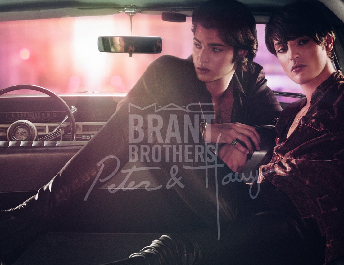 M.A.C Cosmetics - Brant Brothers
