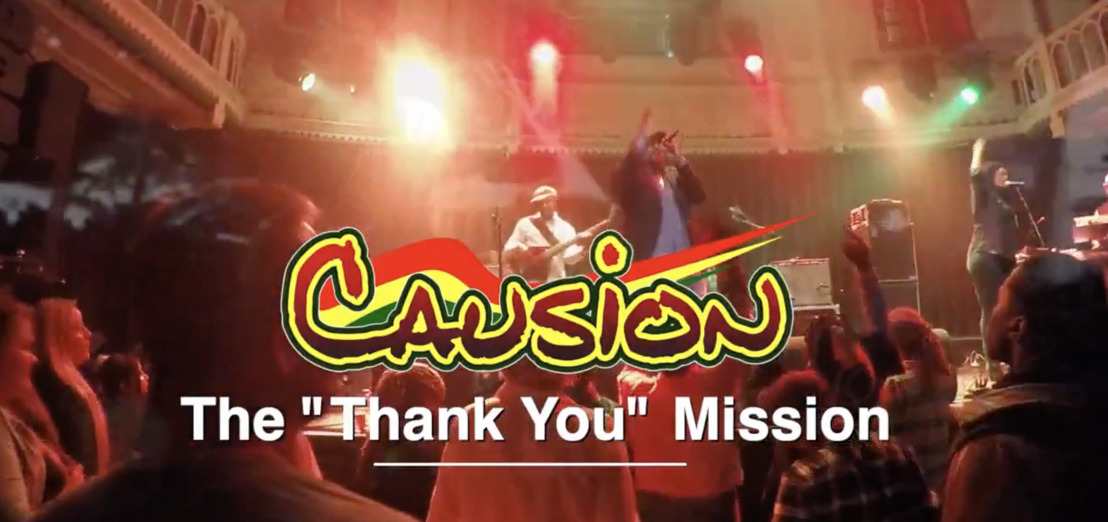 Special Concert to be held for Antigua and Barbuda's Reggae Ambassador as part of 'Thank You Mission'