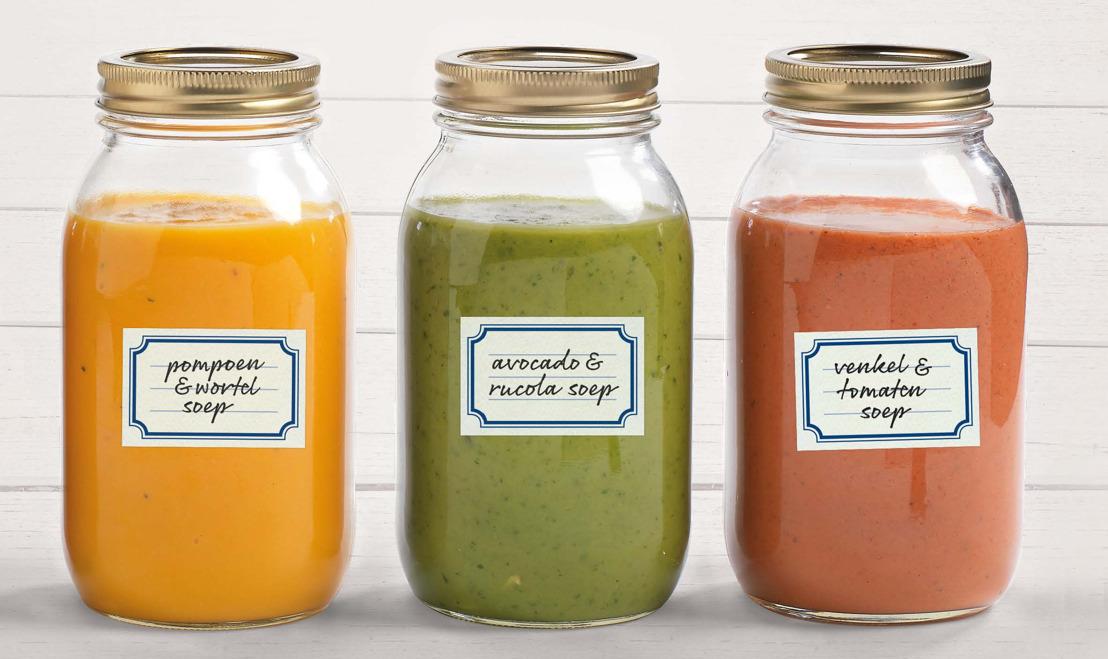 'Super Soep' - na de powerjuices en smoothies de ideale manier om je lichaam te reinigen