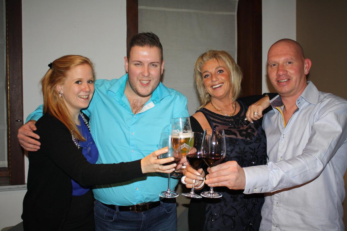 Gin for the win in Komen Eten