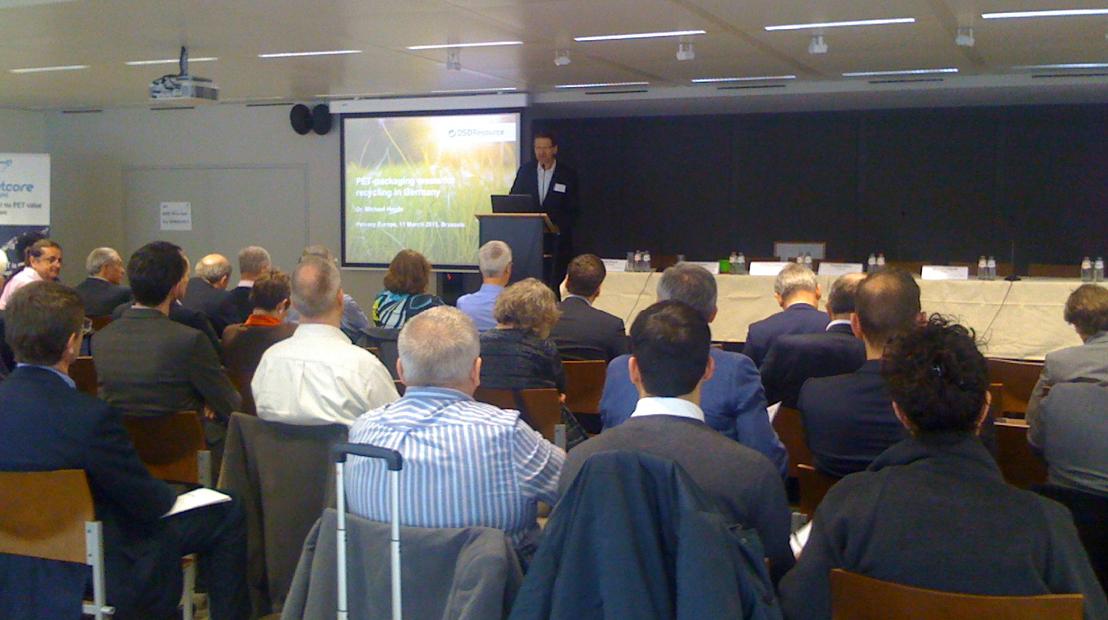 Presentation of Michael Heyde