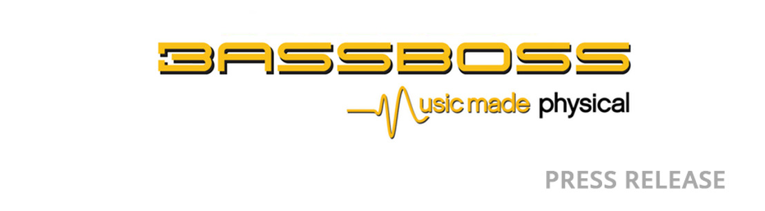 BASSBOSS SOUND SYSTEM PROVIDES SONIC FOUNDATION FOR JPC ENTERTAINMENT
