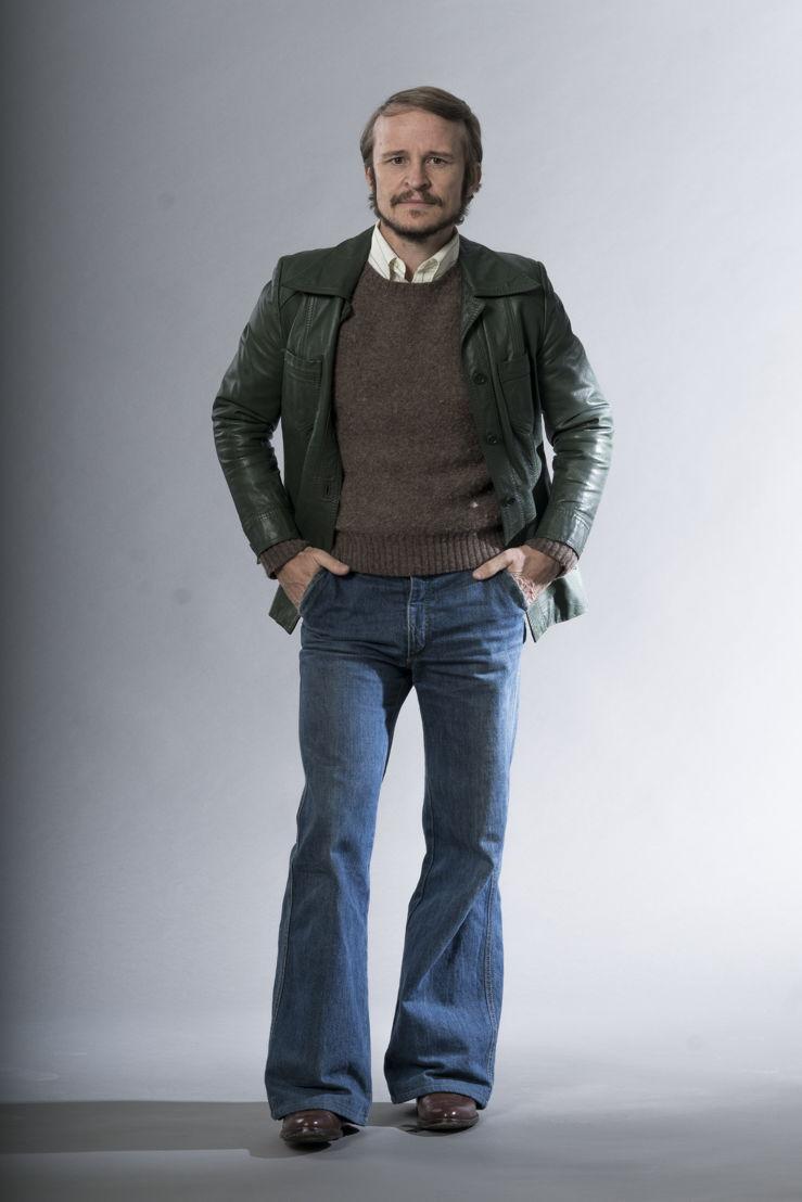 Damon Herriman, RIOT (ABC)