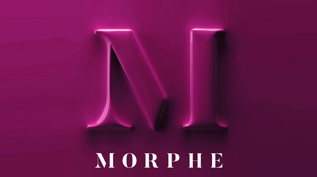 ICI PARIS XL verwelkomt Morphe in België