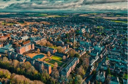 What's on in Winchester: 2019 Events, Exhibitions & Festivals