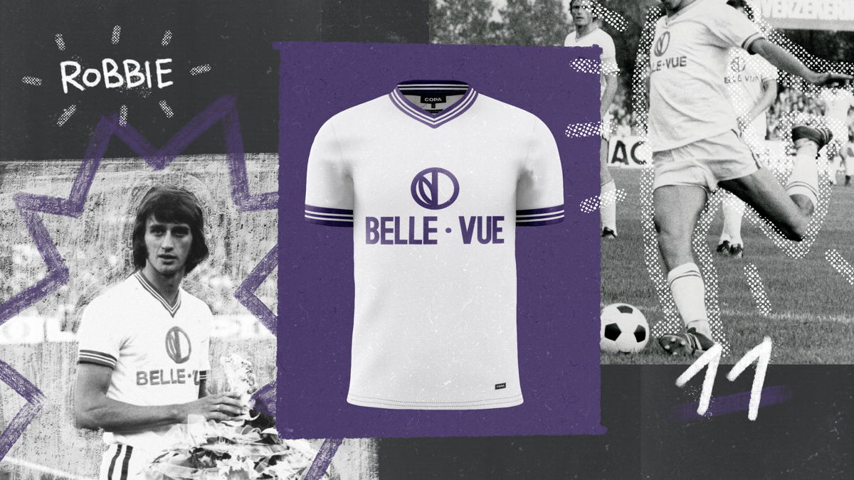 Pre order at shop.rsca.be