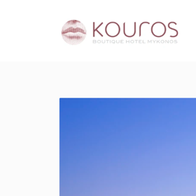 Stay sweet this summer in Kouros Hotel & Suites