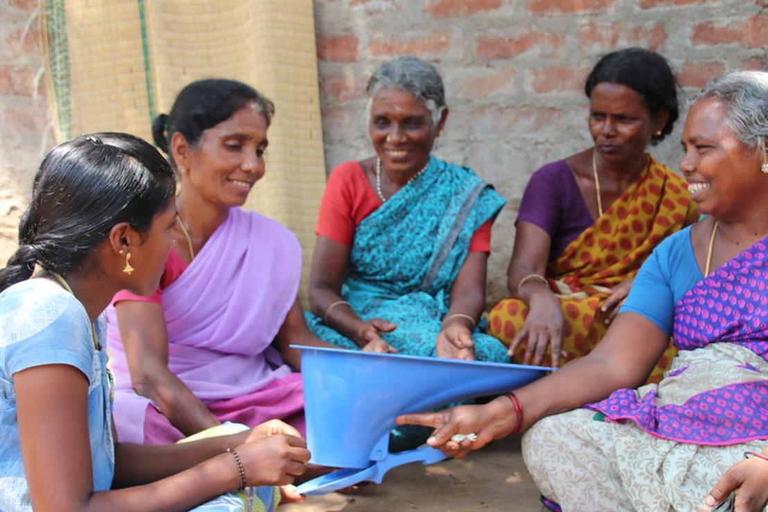 Journée mondiale des toilettes LIXIL lance une campagne de sensibilisation : #whereisthetoilet?