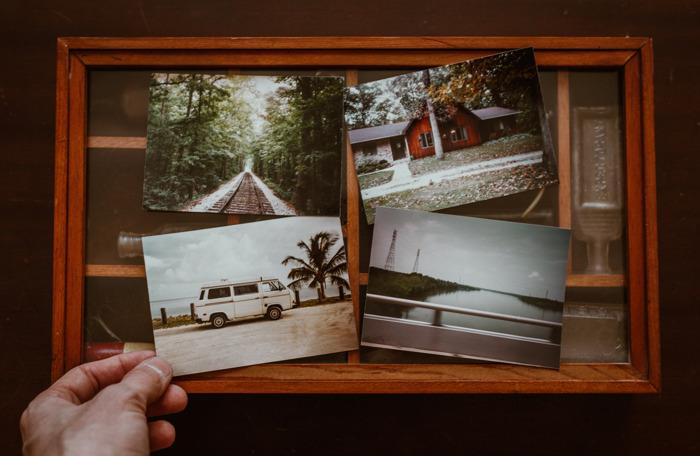 Lo mejor de tu 2019: Enmarca fotos con estas increíbles ideas para marcos DIY que puedes encontrar en Pinterest