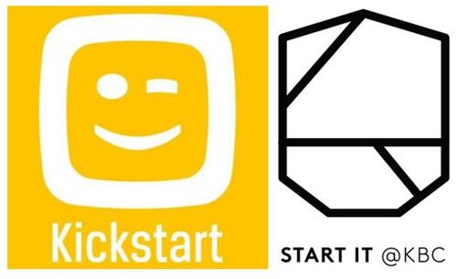 Start it @KBC en Telenet Kickstart starten campagne om vrouwelijk ondernemerschap extra boost te geven