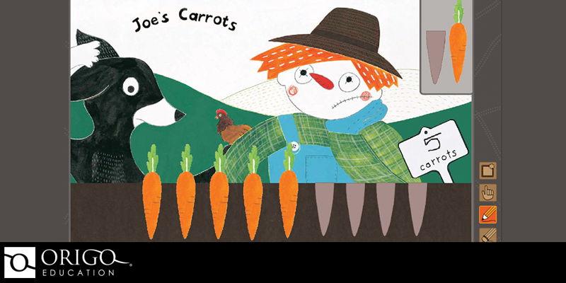 Twitter-FB ORIGO Joes Caroots