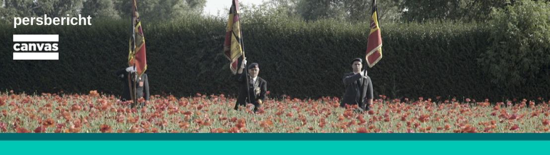 Canvas herdenkt 100 jaar Wapenstilstand met thema-avond op 11 november
